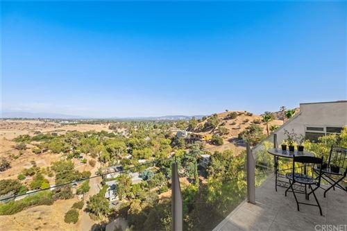 Photo of 8444 Hillcroft Drive, West Hills, CA 91304 (MLS # SR21161431)