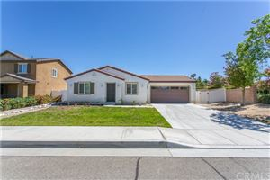 Photo of 818 E Washington Avenue, San Jacinto, CA 92583 (MLS # SW19197431)