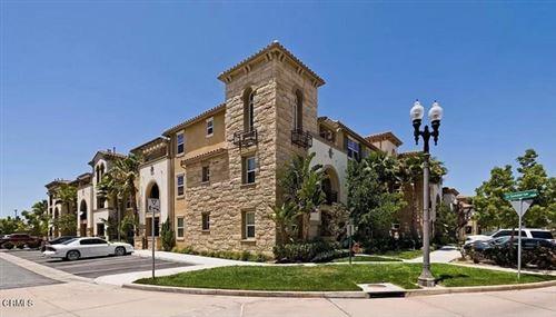 Photo of 259 Riverdale Court #249, Camarillo, CA 93012 (MLS # V1-5431)