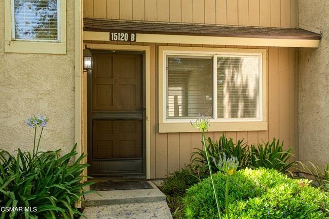 Photo of 15120 Marquette Street #B, Moorpark, CA 93021 (MLS # 221003431)