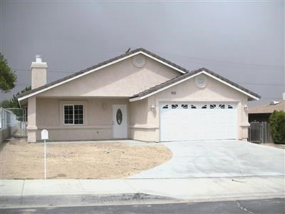 16726 LACY Street, Victorville, CA 92395 - #: 521431
