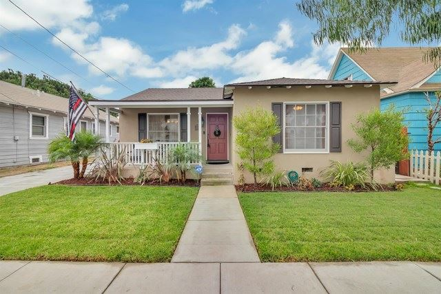 2836 E Theresa Street, Long Beach, CA 90814 - MLS#: 529431