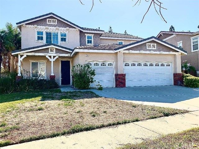 11345 Regent Drive, Rancho Cucamonga, CA 91730 - MLS#: AR21017431