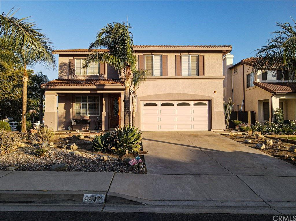 5477 Stagecoach Drive, Fontana, CA 92336 - MLS#: CV21204431