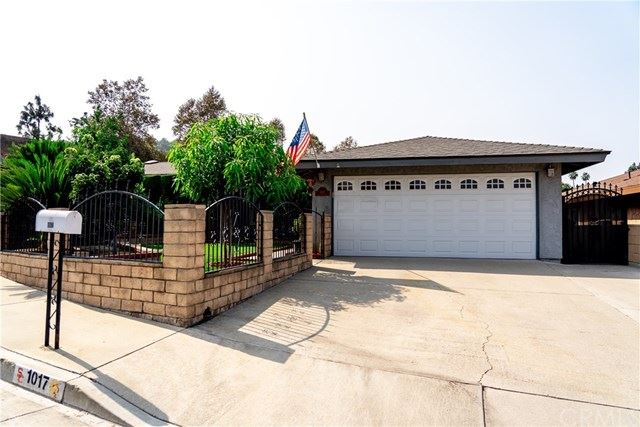 1017 Janette Street, Hacienda Heights, CA 91745 - MLS#: EV20194431