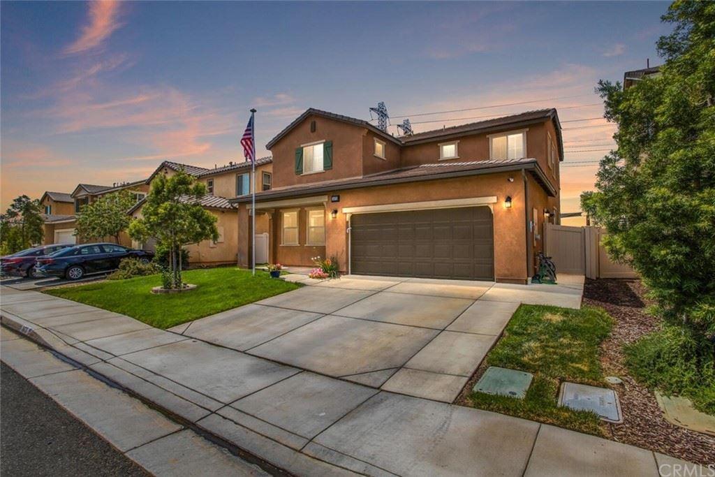 1471 Black Diamond Drive, Beaumont, CA 92223 - MLS#: EV21126431