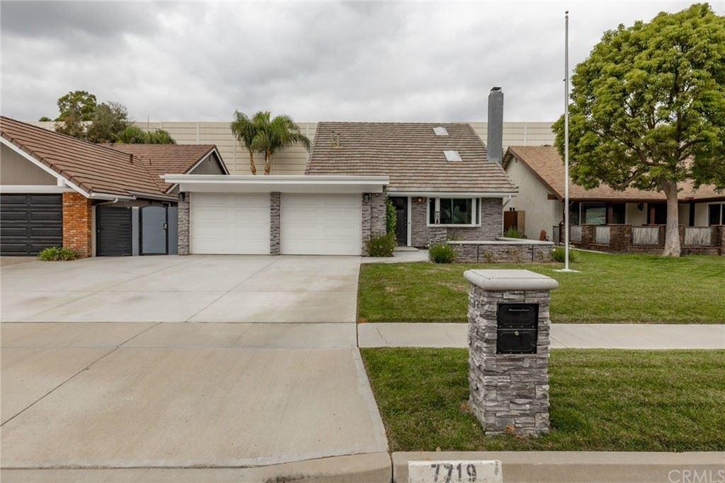 7719 E Northfield Avenue, Anaheim, CA 92807 - MLS#: LG21217431