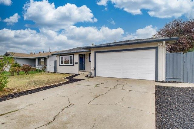 1548 Adrian Way, San Jose, CA 95122 - #: ML81820431