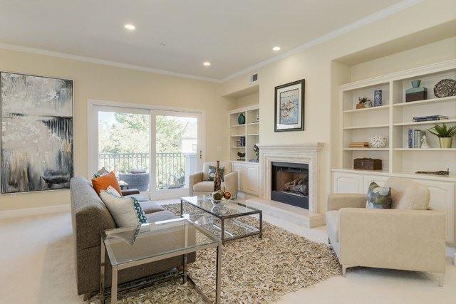1 Edith Avenue #D218, Los Altos, CA 94022 - #: ML81832431