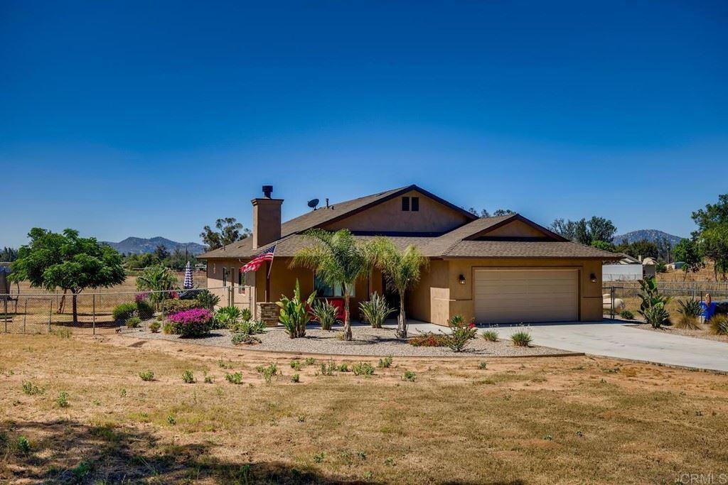 1702 Olive Street, Ramona, CA 92065 - MLS#: NDP2107431