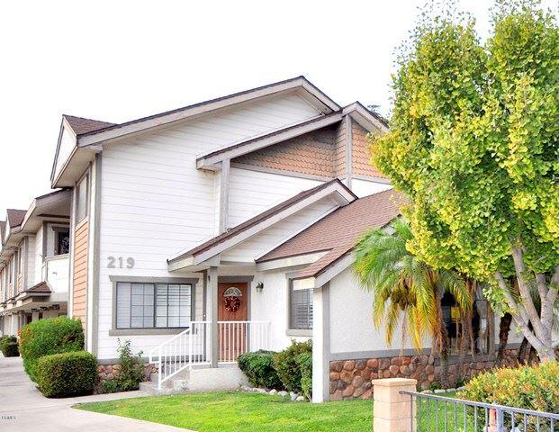 219 Violet Avenue #D, Monrovia, CA 91016 - #: P1-2431