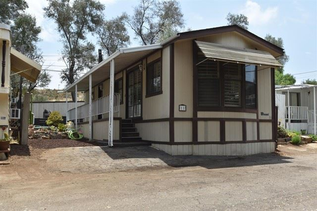 13838 Campo Rd. #11, Jamul, CA 91935 - MLS#: PTP2104431