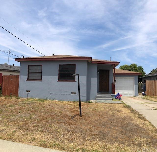 1593 W 209th Street, Torrance, CA 90501 - #: RS21145431