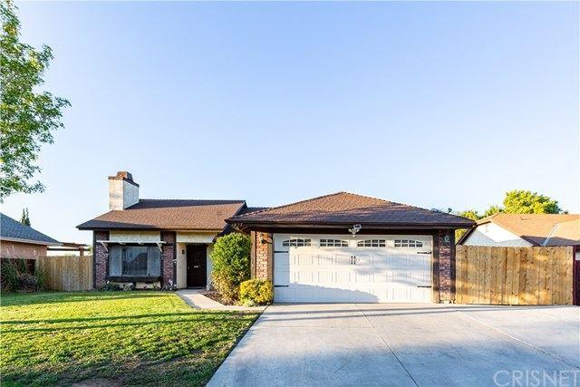 1827 E Avenue R12, Palmdale, CA 93550 - MLS#: SR20217431