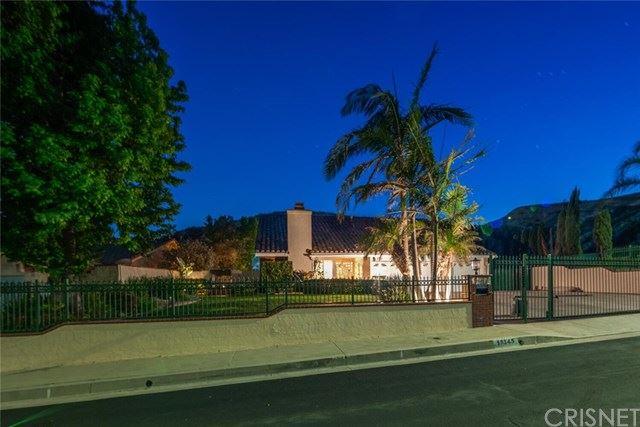 13345 Constable Avenue, Granada Hills, CA 91344 - MLS#: SR21079431
