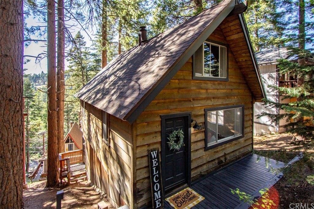 31684 Christmas Tree Lane, Running Springs, CA 92382 - MLS#: SW21154431