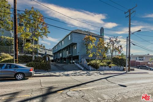 Photo of 4530 RAMSDELL Avenue #10, La Crescenta, CA 91214 (MLS # 20593432)