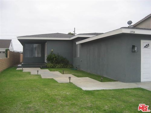 Photo of 11934 Freeman Avenue, Hawthorne, CA 90250 (MLS # 20598432)