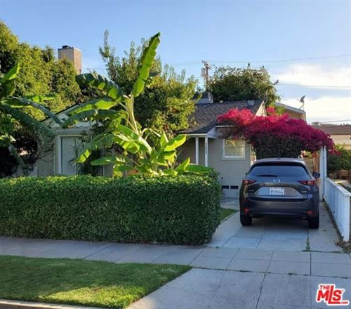 Photo of 2453 Barry Avenue, Los Angeles, CA 90064 (MLS # 20631432)