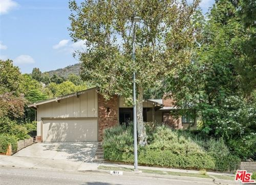 Photo of 1272 Bienveneda Avenue, Pacific Palisades, CA 90272 (MLS # 20634432)