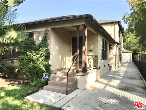 Photo of 1338 S Genesee Avenue, Los Angeles, CA 90019 (MLS # 20649432)