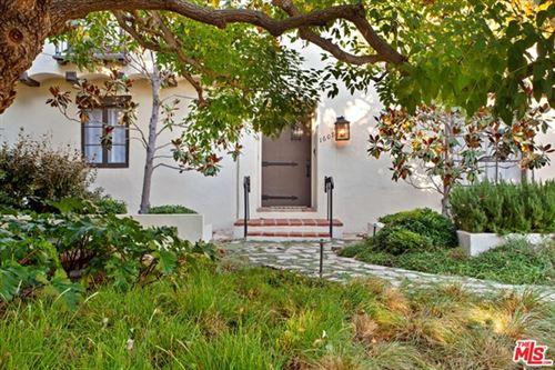 Photo of 1607 CARLYLE Avenue, Santa Monica, CA 90402 (MLS # 20653432)