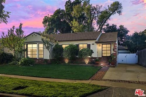 Photo of 6531 Ruffner Avenue, Lake Balboa, CA 91406 (MLS # 20665432)