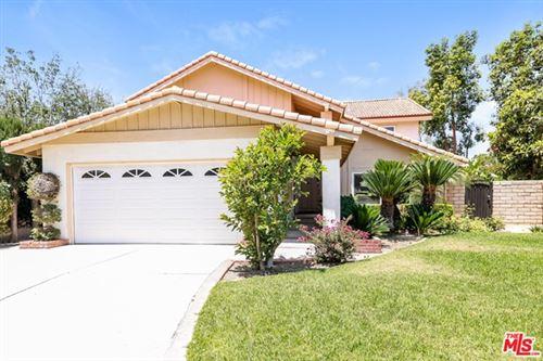 Photo of 68 Bluecoat, Irvine, CA 92620 (MLS # 21746432)