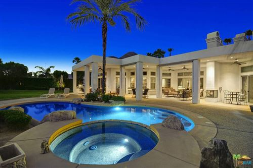 Photo of 3245 S Corsica Court, Palm Springs, CA 92264 (MLS # 21768432)