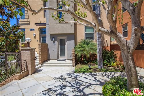 Photo of 5509 W 149Th Place #6, Hawthorne, CA 90250 (MLS # 21790432)