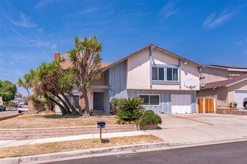 Photo of 1509 Darcy Avenue, Simi Valley, CA 93065 (MLS # 221002432)