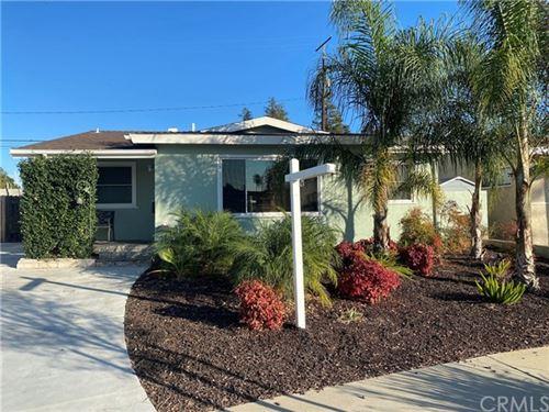 Photo of 904 Cordelia Avenue, Glendora, CA 91740 (MLS # CV21006432)