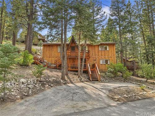 Photo of 1256 Sand Canyon Court, Big Bear, CA 92315 (MLS # EV20194432)