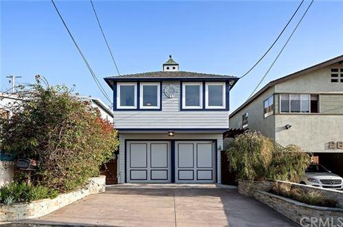 Photo of 271 Center Street, Laguna Beach, CA 92651 (MLS # LG20139432)