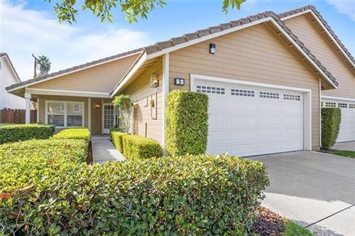 Photo of 2720 E Walnut Avenue #5, Orange, CA 92867 (MLS # OC20208432)