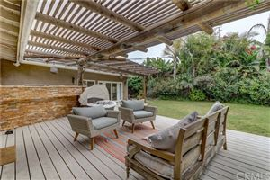 Tiny photo for 2156 Rural Place, Costa Mesa, CA 92627 (MLS # PW19168432)