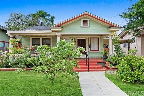 Photo of 1412 E 8th Street, Long Beach, CA 90813 (MLS # PW21130432)