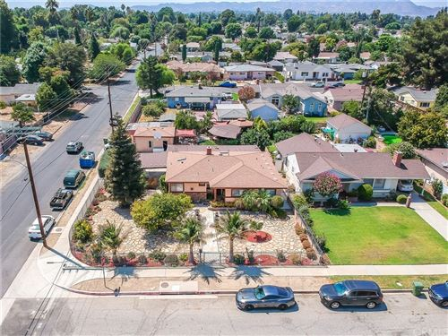 Photo of 8501 Aura Avenue, Northridge, CA 91324 (MLS # PW21186432)