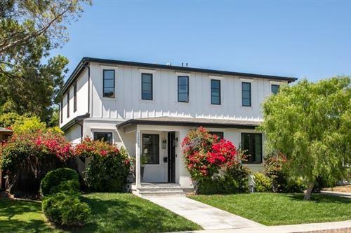 Photo of 12923 Warren Avenue, Los Angeles, CA 90066 (MLS # SR20129432)