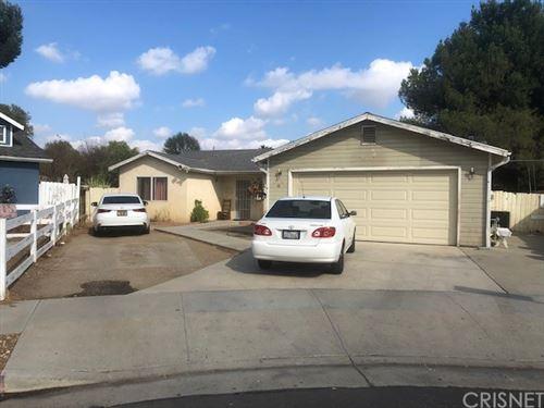 Photo of 15531 Dearborn Street, North Hills, CA 91343 (MLS # SR21234432)