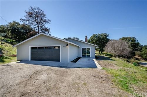 Photo of 4055 Del Rio Road, Atascadero, CA 93422 (MLS # WS20033432)