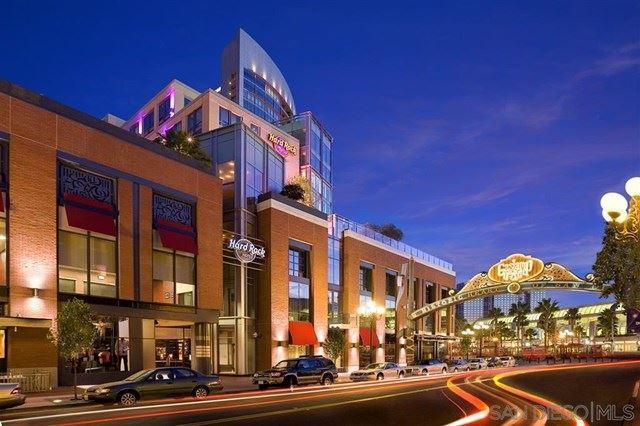 207 5Th Ave #1158, San Diego, CA 92101 - MLS#: 200026432