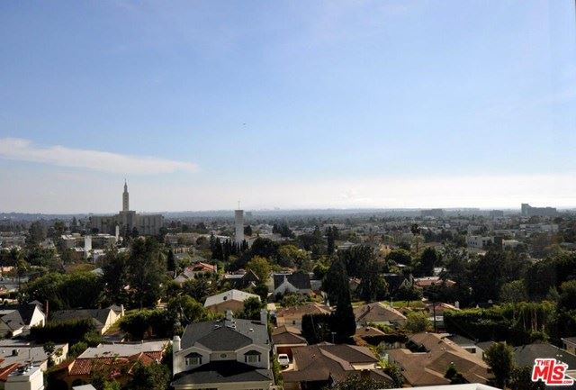 Photo of 10776 Wilshire Boulevard #602, Los Angeles, CA 90024 (MLS # 20647432)