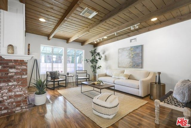 Photo of 7700 Alcove Avenue, North Hollywood, CA 91605 (MLS # 21696432)