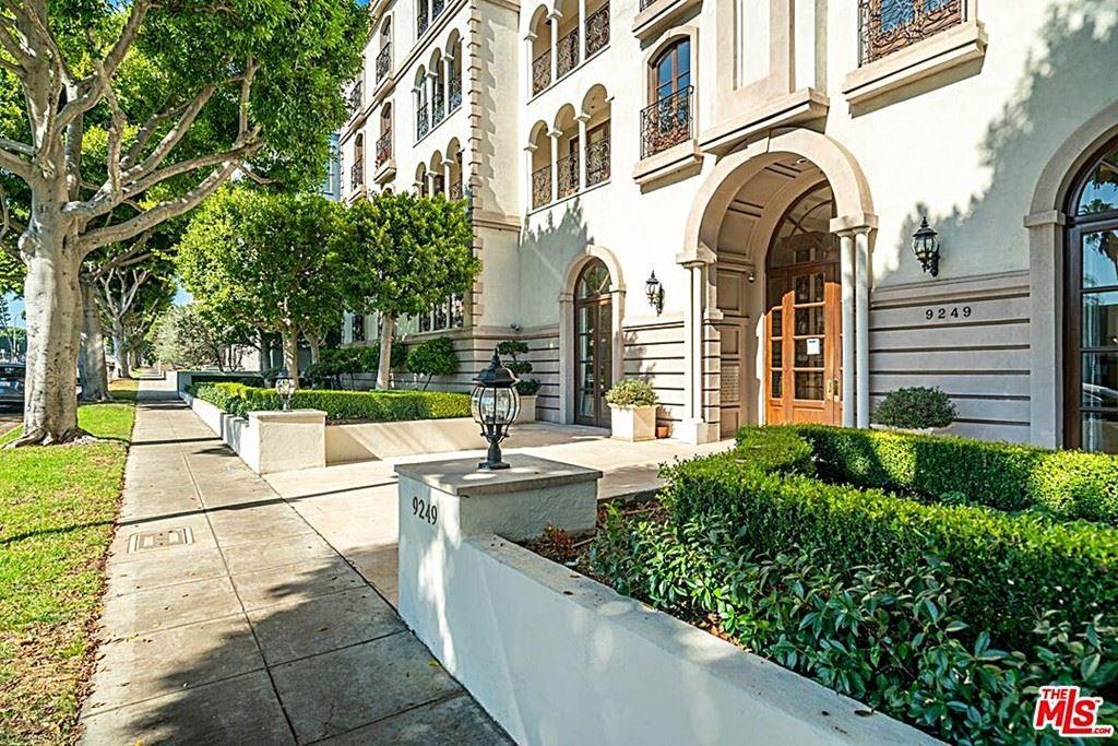 9249 Burton Way #206, Beverly Hills, CA 90210 - MLS#: 21777432