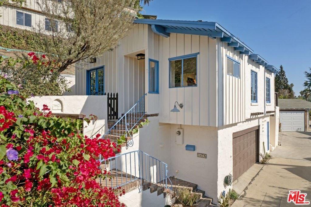 1478 N Easterly Terrace, Los Angeles, CA 90026 - MLS#: 21797432