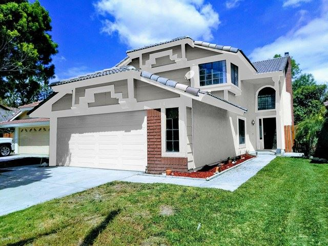 3407 Sugar Maple Court, Ontario, CA 91761 - MLS#: 820001432