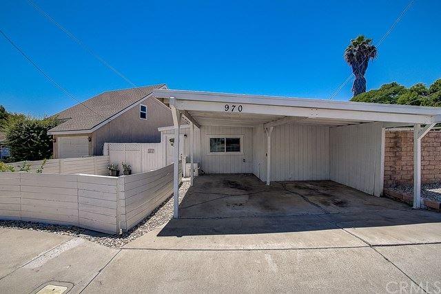 Photo of 970 E Hillcrest Drive, Thousand Oaks, CA 91360 (MLS # BB20101432)