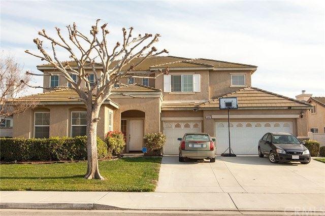 5840 Redhaven Street, Corona, CA 92880 - MLS#: CV21000432