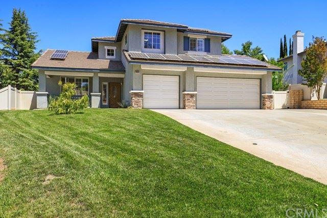 33334 Rosemond Street, Yucaipa, CA 92399 - MLS#: EV21084432